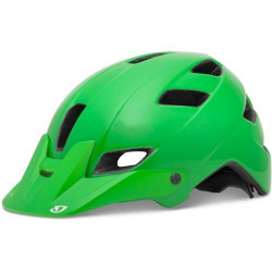 GIRO Feature green