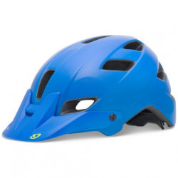 GIRO Feature blue