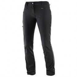 SALOMON WAYFERER PANT W Black 392986