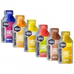 GU Roctane Energy Gel 32 g rôzne príchute