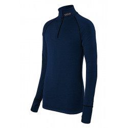 Brynje ARCTIC DOUBLE zip polo shirt
