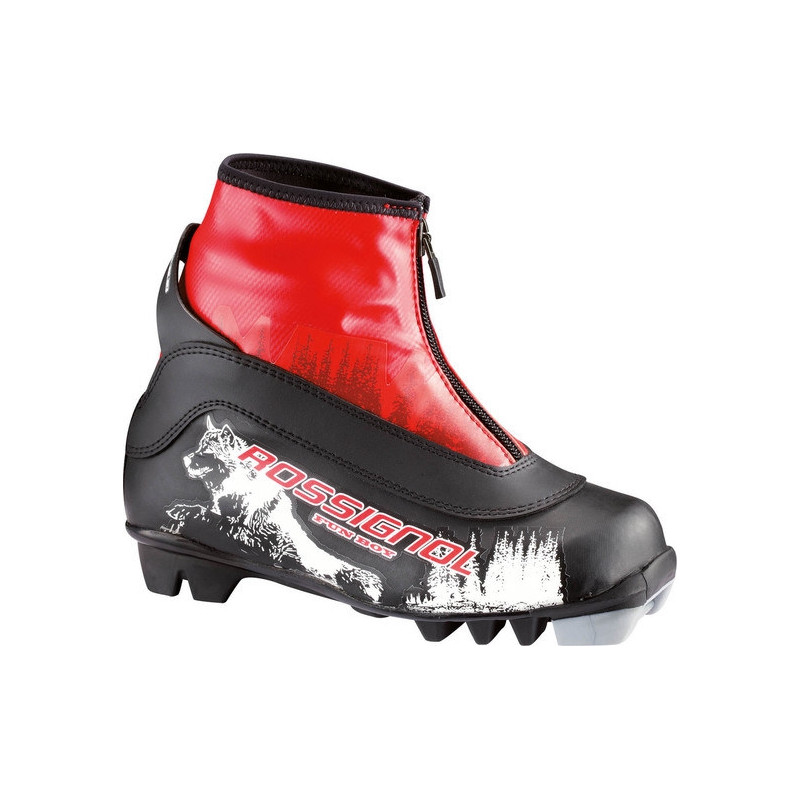 rossignol bežecké lyžiarky SNOW-FLAKE (RI2WA63)
