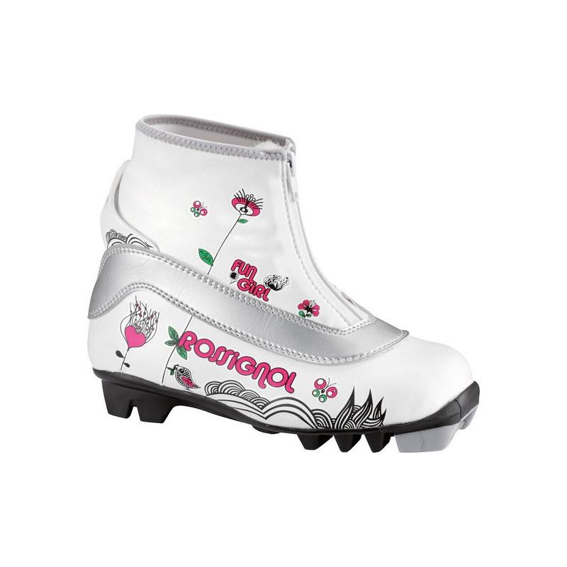 rossignol bežecké lyžiarky SNOW-FLAKE PRINCESS (RI2WA62)