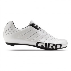 GIRO Empire SLX tretry-white/black