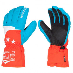 RUKAVICE Rossignol WORLD CUP EXPERT IMPR GLOVES (RLEMG07)