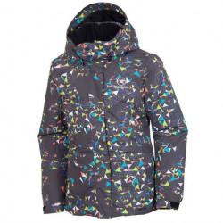 Bunda rossignol GIRL BOOM PR JACKET