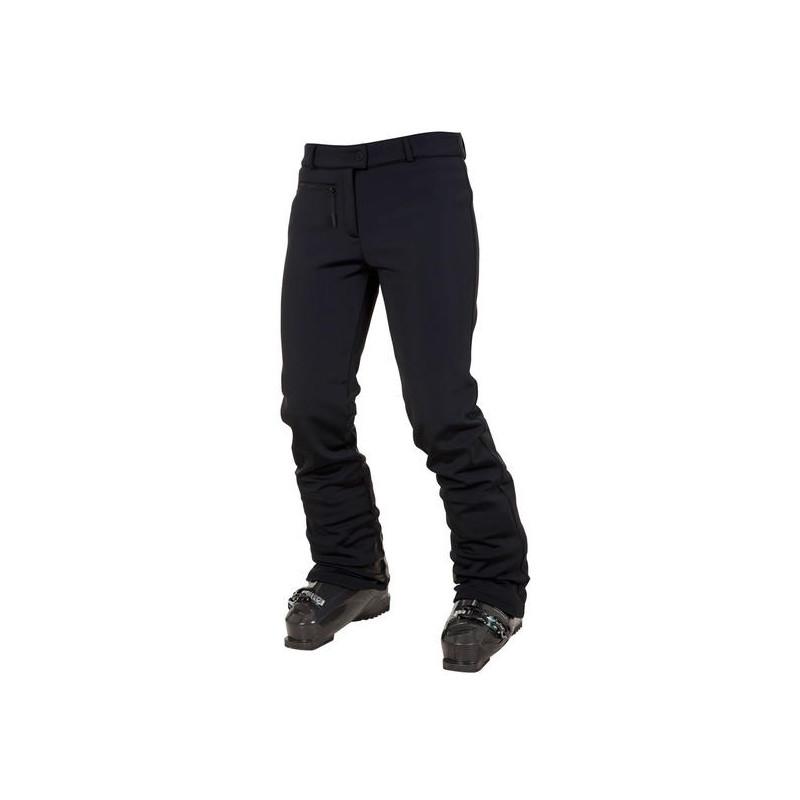 Lyžiarske nohavice W DIAMOND SOFTSHELL PANT (RLDWP20)