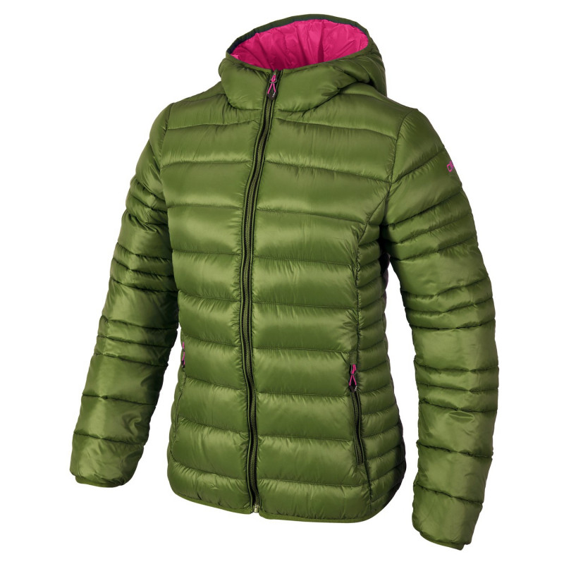 CMP BUNDA PÁPEROVÁ DOWN JACKET WOMAN 3Z15056