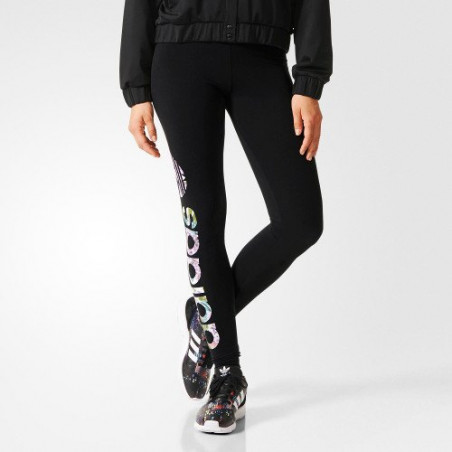 Adidas LINEAR LEGGINGS AK0608