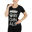 Adidas Originals Tee BLACK AJ8973