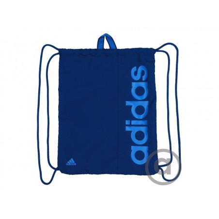 Adidas LIN PER GYMBAG Blue AJ9973