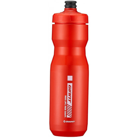 Flasa GIANT Autospring 750ml RED