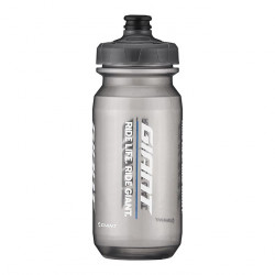 GIANT Doublespring 600ml transparent black