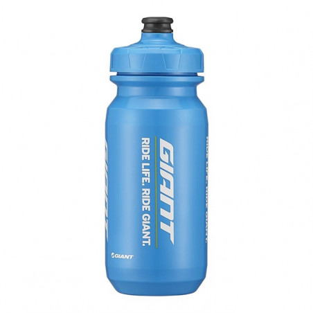 Flasa GIANT Doublespring 600ml blue