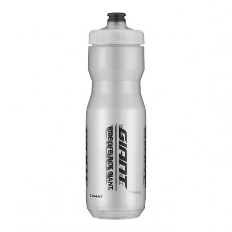 GIANT Doublespring 750ml transparent