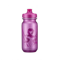 LIV Doublespring 600ml transparent pink