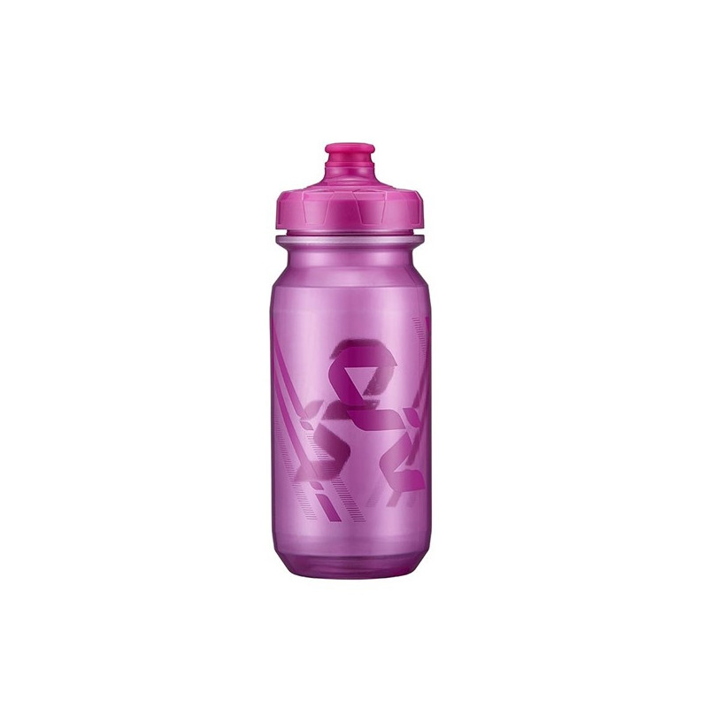 LIV Doublespring 600CC transparent pink