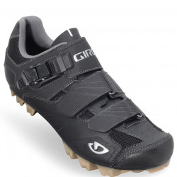 GIRO PRIVATEER Black