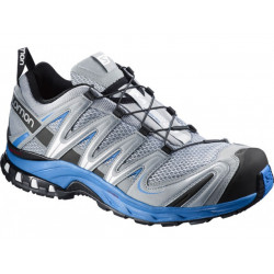 SALOMON XA PRO 3D LIGHT ONIX/BL/CLD 37920900