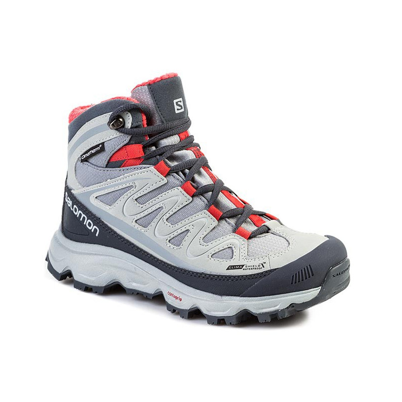 SALOMON SYNAPSE SNOW CS Wp 366779