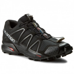 SALOMON SPEEDCROSS 4 383130 black