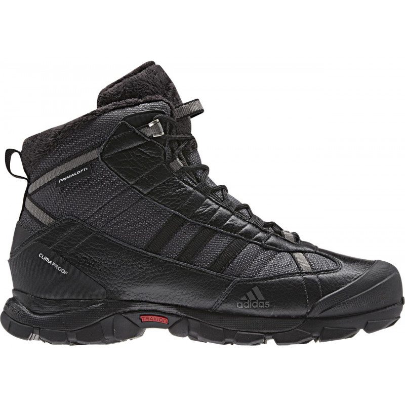 ADIDAS WINTER HIKER CP PL W black G62621