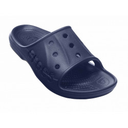 CROCS BAYA SLIDE NAVY