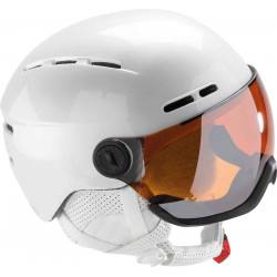ROSSIGNOL VISOR LADY SINGLE LENSE (1 sklo S2) RKFH400