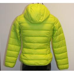 CMP BUNDA W  žltá  3Z11446