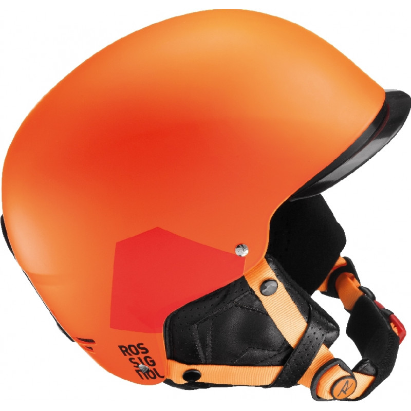 ROSSIGNOL SPARK CAMO ORANGE
