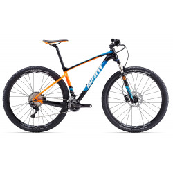 XTC Advanced 29er 2 LTD (2017)
