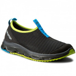 SALOMON RX MOC 3.0 BLACK/BLACK/LIME GREEN  392440