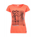 PROTEST TS WHISTLER CANDYCANE