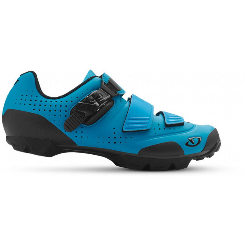 GIRO PRIVATEER R Blue