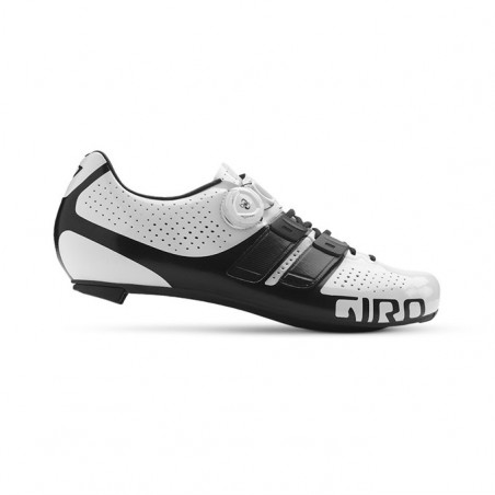 GIRO Factor Techlace tretry-white/black