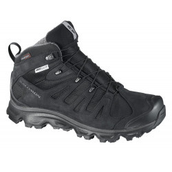 SALOMON WHITE WOLF LTR CS WP 309023