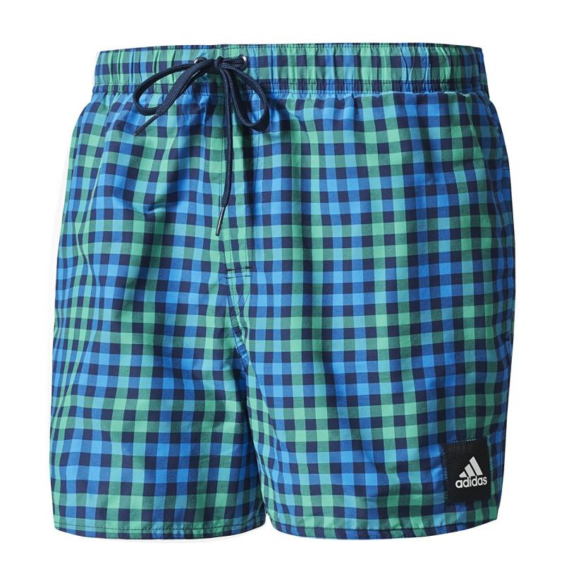 ADIDAS šortky na plávanie CD8496