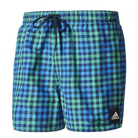 ADIDAS šortky na plávanie  BJ8657