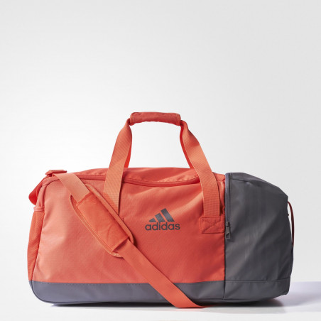 ADIDAS Taška 3-Stripes Team Bag Medium S99999