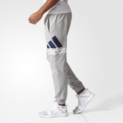 ADIDAS Tepláky Essentials Performance Logo BK7409