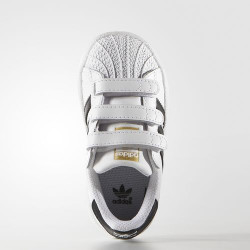ADIDAS Superstar Foundation B23637