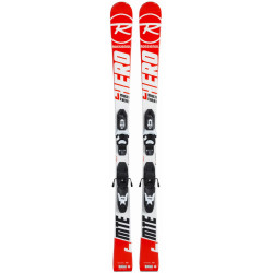 HERO JR MULTI-EVENT - XPRESS JR 7 B83 BLACK/WHITE