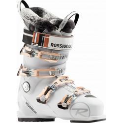 ROSSIGNOL PURE PRO HEAT WHITE/GREY RBG2200