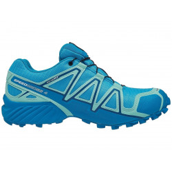 SALOMON SPEEDCROSS 4 GTX W L40099900 Aqua/Beach Glass