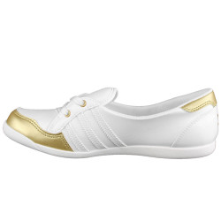 ADIDAS FORUM SLIPPER K D67273