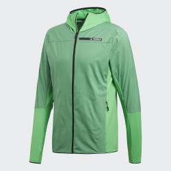 ADIDAS SKYCLIMB FLEECE JACKET CF9860