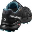 SALOMON SPEEDCROSS 4 GTX NOCTURNE 2 Bk/Bk L40475700