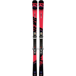 ROSSIGNOL HERO ELITE LT TI R22 (RAHLC02)+SPX 12 RACE TEST B80 BK/ICON(FCHA029)