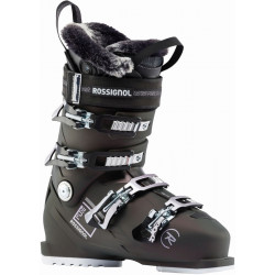 ROSSIGNOL  Pure Heat iridescent black RBH2310