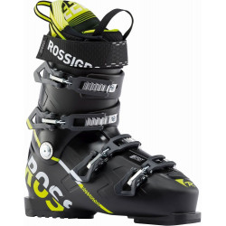 ROSSIGNOL SPEED 100 BLACK YELLOW